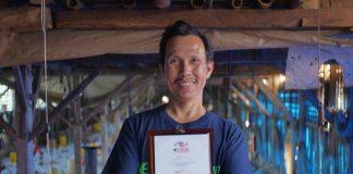 Kandang Ayam Broiler GDM Meraih Index Performance Terbaik se-Jawa Barat