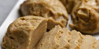 cara membuat gluten