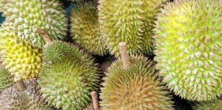 sentra kuliner durian di Jakarta