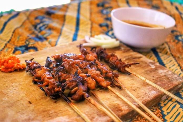 daging analog dari jamur tiram