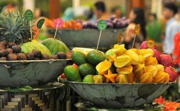 ekspor produk hortikultura