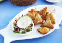 resep samosa daging kambing