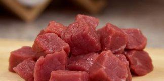 limbah daging lebih buruk dibanding limbah sayuran