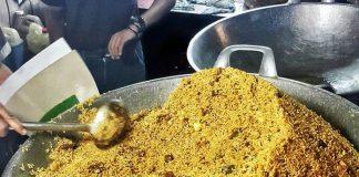 resep nasi goreng kambing khas kebon sirih