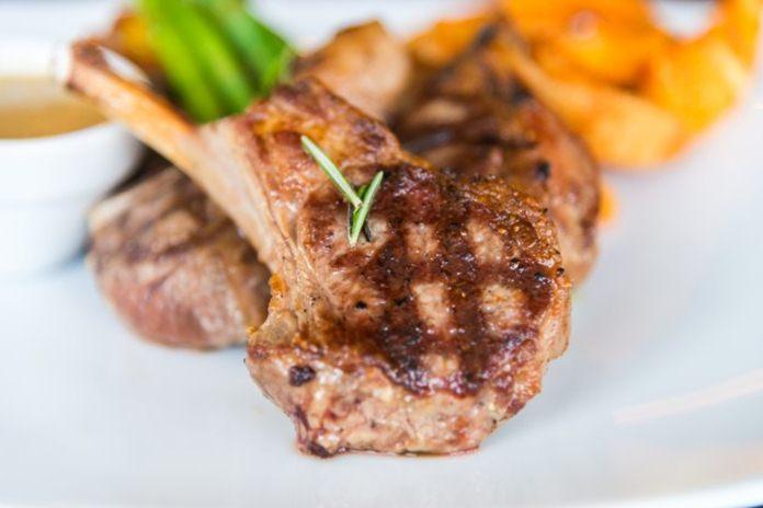 resep steak kambing