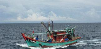516 kapal ilegal
