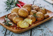 tips makan kentang untuk penderita diabetes