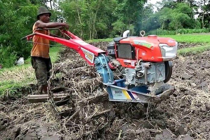 tips membeli traktor murah