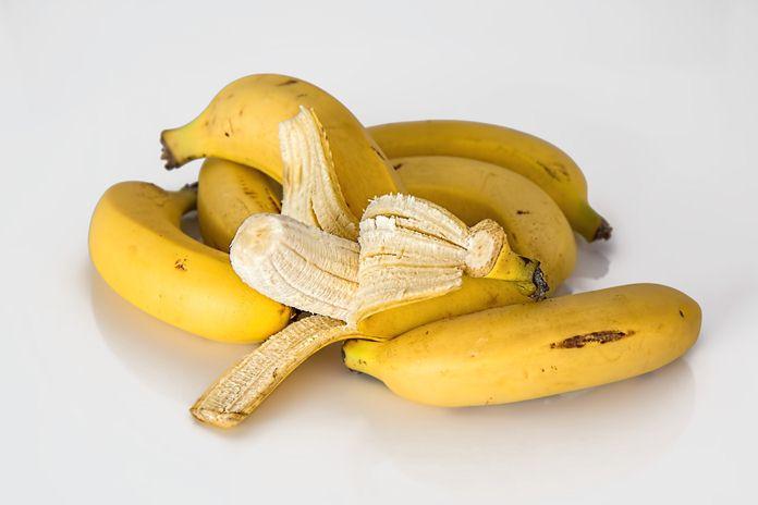 bahaya mengonsumsi pisang