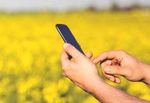 aplikasi khusus yang mempertemukan eksportir dan petani