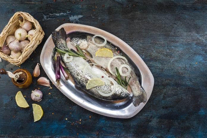 cara menghilangkan tulang ikan