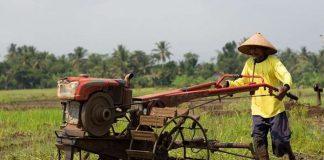 Cara merawat mesin traktor