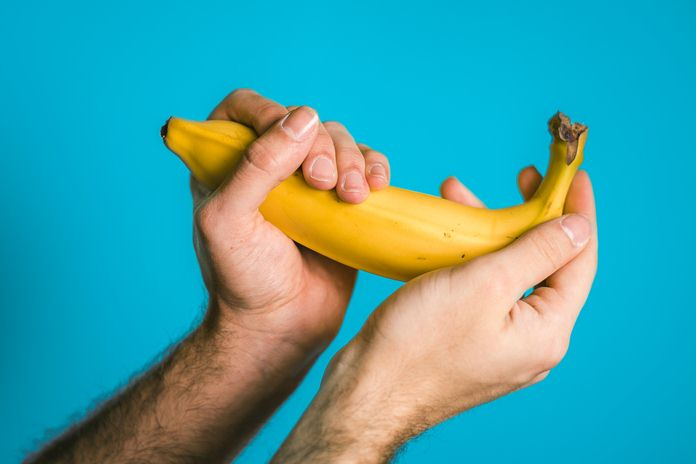 konsumsi pisang di Jepang