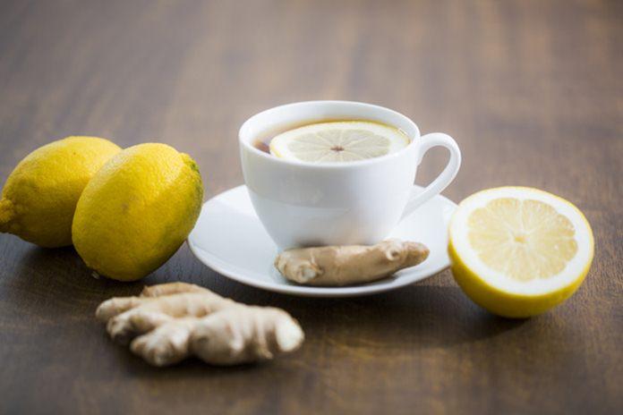 teh rempah untuk redakan flu
