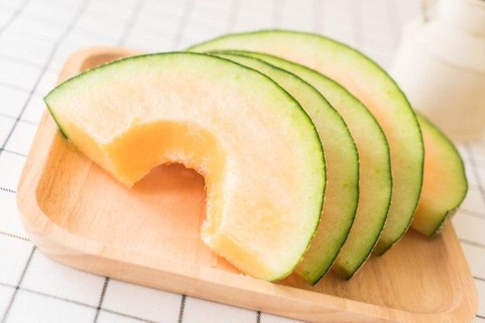 varietas melon unggul