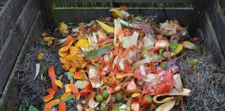 membuat kompos organik