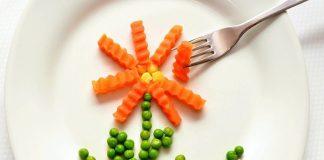 mengurangi bau langu wortel