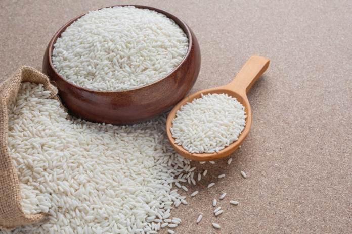 cara membedakan beras