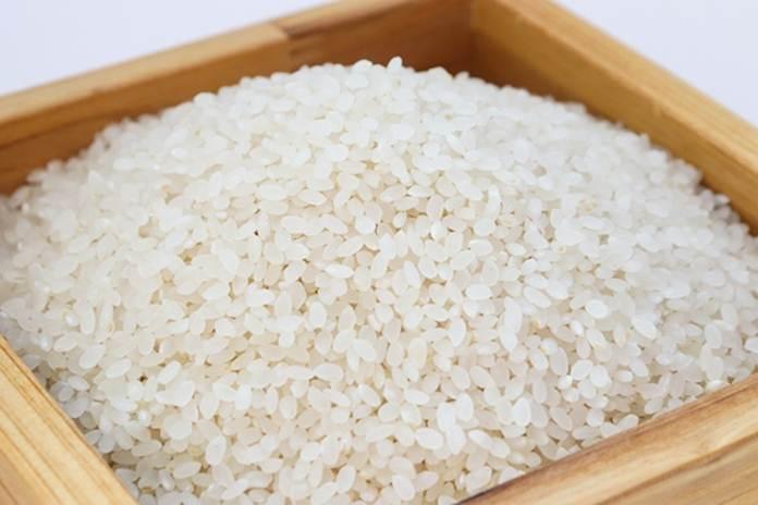 Harga beras akhir tahun