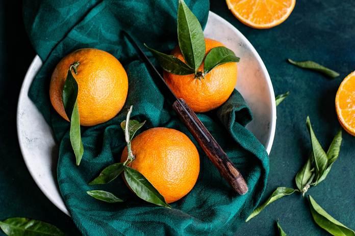 jeruk keprok gayo