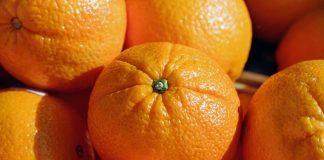 pelilinan jeruk