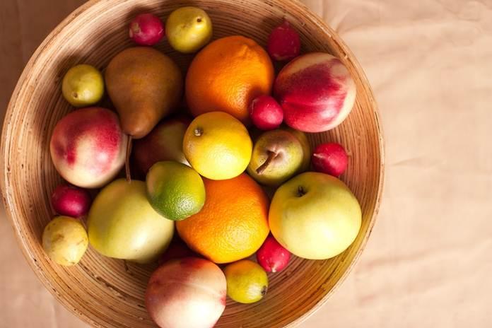 Pelilinan buah