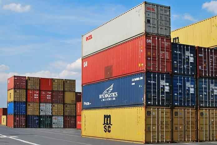 ekspor komoditas perkebunan
