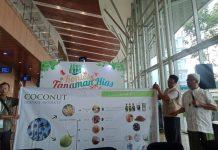 ahli kelapa dunia
