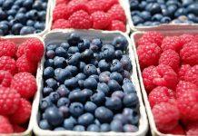 khasiat buah dari warnanya