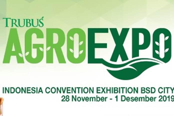 Trubus Agro Expo