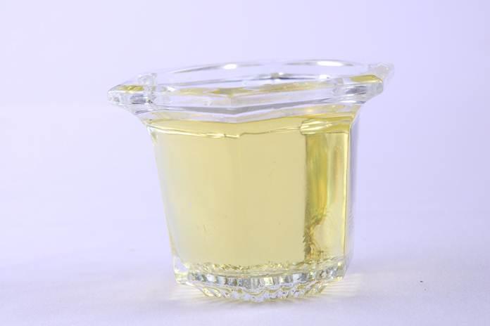 minyak kelapa murni