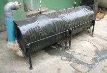 alat penghasil biogas