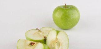 pemangkasan pohon apel