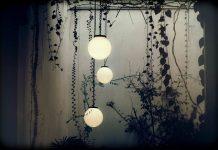 jenis lampu