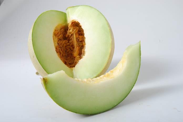 cara konsumsi melon