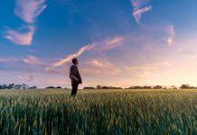 mahasiswa pertanian