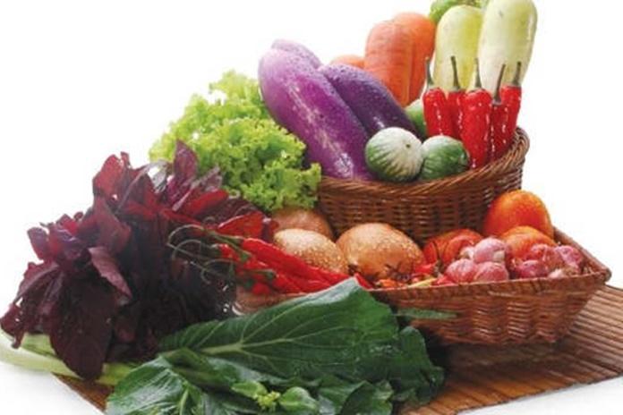 teknik memasak sayuran