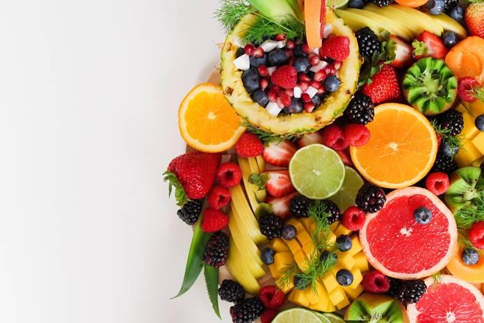 keajaiban buah