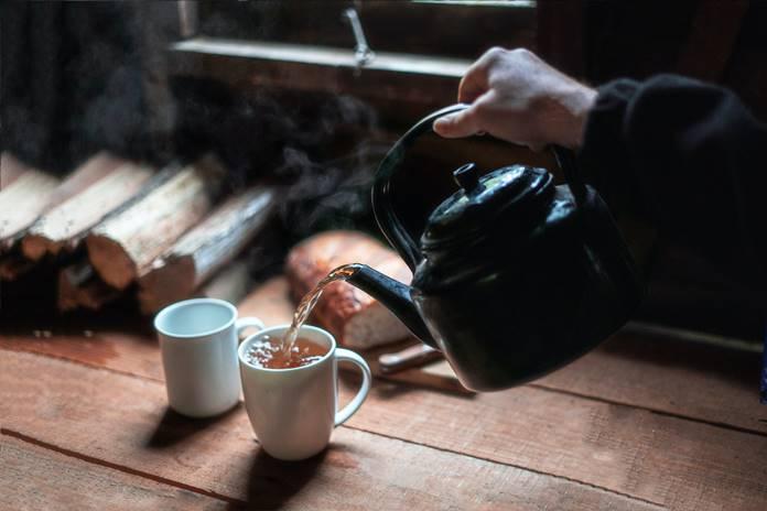 khasiat teh rosella