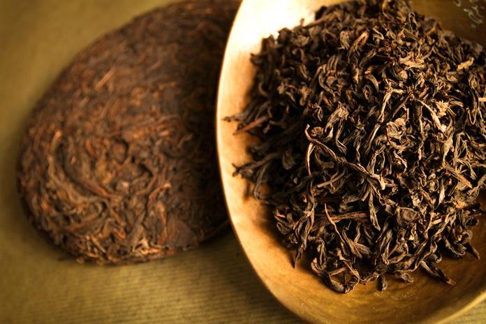 khasiat daun teh