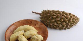 durian lokal