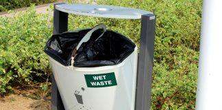 mengubah sampah