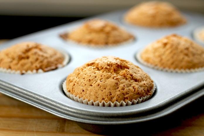 muffin jagung