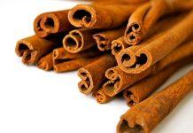 produk kayu manis