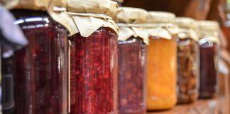 produk makanan dari buah