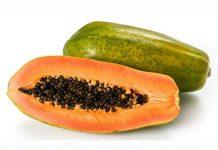 fakta buah pepaya