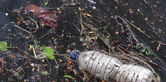 pengelolaan sampah plastik