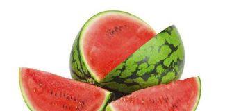 khasiat semangka
