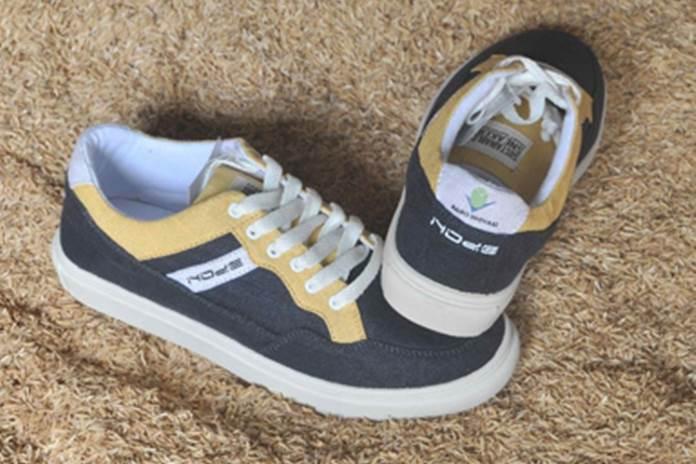 sneakers ramah lingkungan