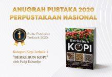 Penghargaan Karya Pustaka 2020